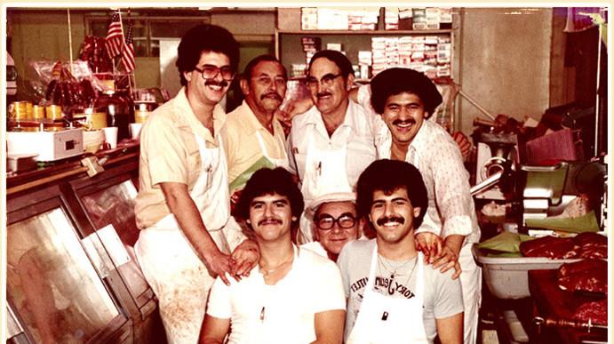 La Teresita Grocery Butchers