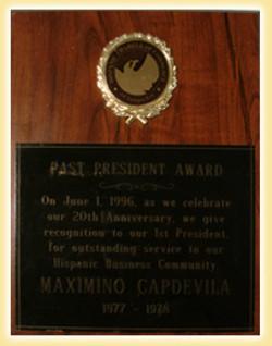 past-president-maximo-capdevila