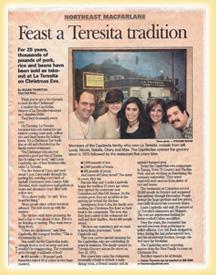 feast-lateresita-tradition
