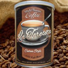La teresita official Coffe