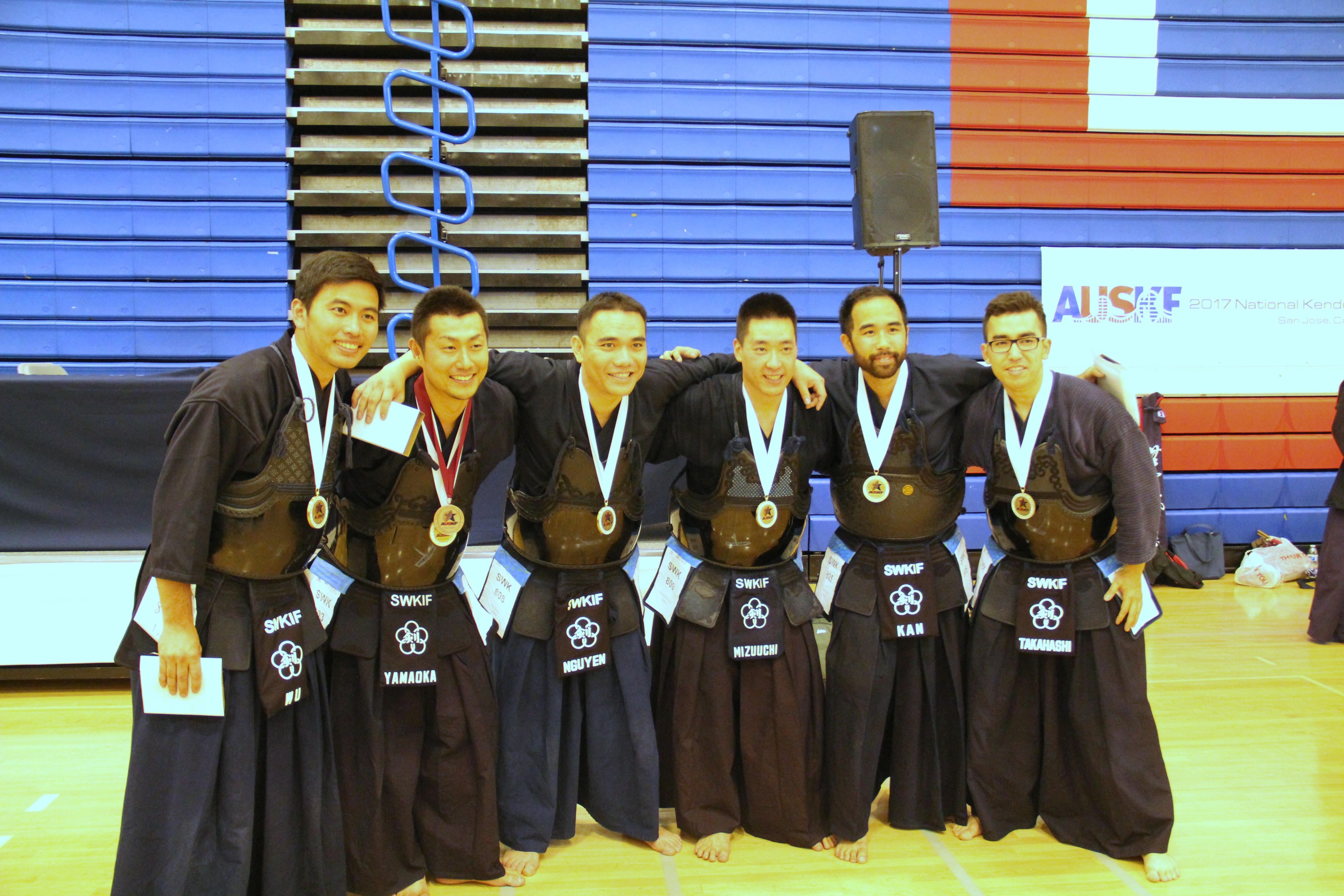Men's Team