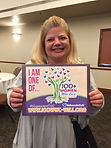 100+ Women Who Care of Will County Miller