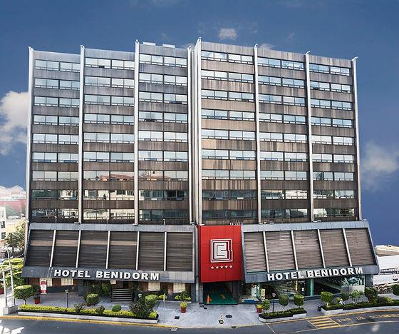 Hotel Benidorm Roma Condesa