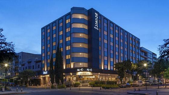 Stanza Hotel Roma Condesa