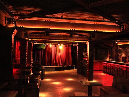 Un stage para disfrutar de la música y los amigos