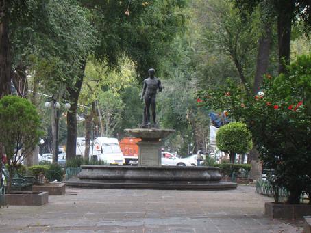Avenida Álvaro Obregón