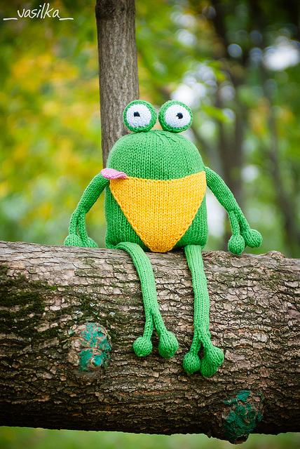 Ravelry: vasilka-knit