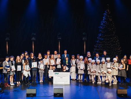 Laureaci VII edycji naszego Festiwalu! 4 stycznia 2020