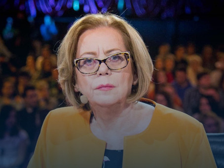 Elżbieta Zapendowska drugim jurorem!