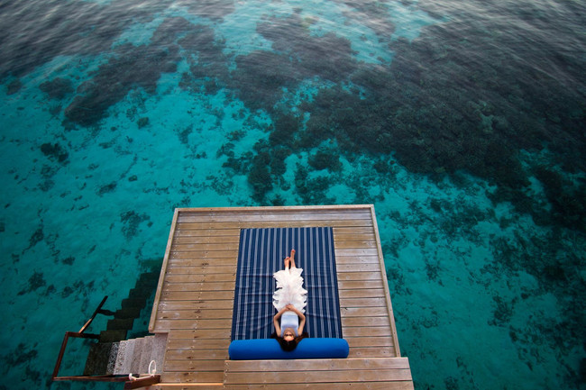 Once in Paradise - Maldives 2015