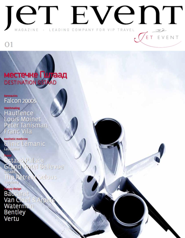 Jet Event-1