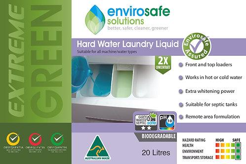 ESS_Laundry Liquid