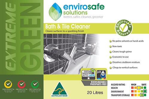 ESS_Bath & Tile Cleaner