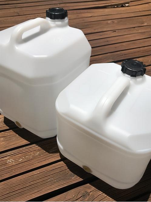 Reusable liquid drums (15L, 20L)