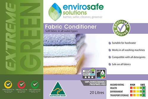 ESS_Fabric Conditioner