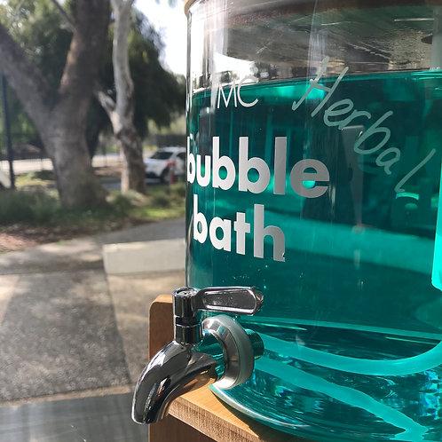 MC_Bubble Bath