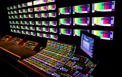 40' UHD Mobile Production Truck