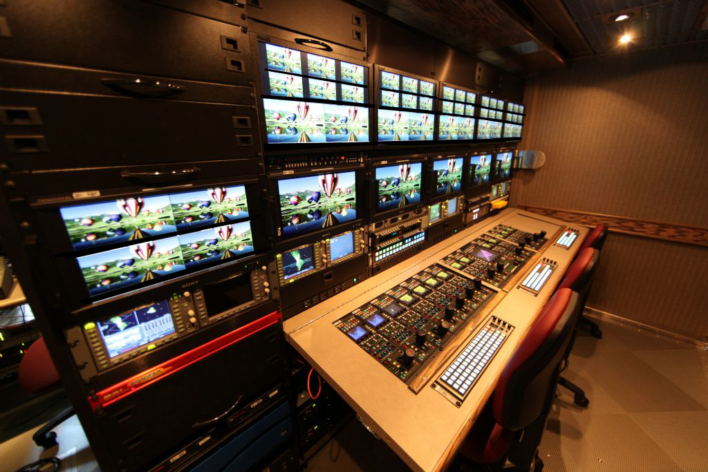 53' 3G-HD TV Truck | Video Bench