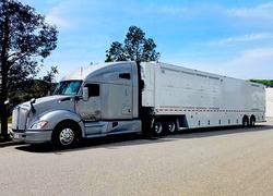 NEW 4K-UHD 53' Production Truck