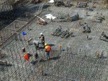 Australian Construction Productivity in the 1990s