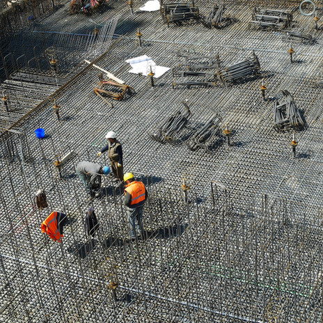 Private & Commercial Constructions