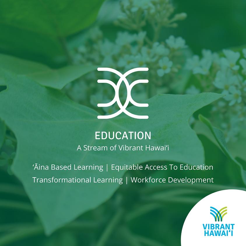 Education Stream