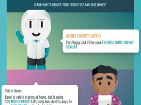Home Energy Tips