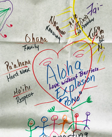 Aloha Without Boundaries