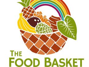 Sign Up for the Food Basket Kupuna Pantry