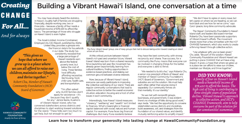 Hawaiʻi Community Foundation