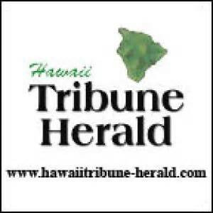 Article: Hawaiʻi Tribune Herald