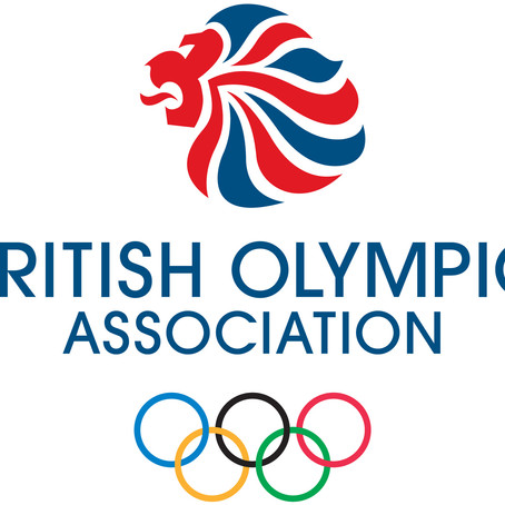 Thank you to the Chairs of the British Olympic Association (BOA) & BOA Athletes' Commission