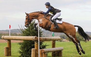 Great Britain Event Rider & European medallist, Victoria Leabeater, joins the BRIT Ambassador family