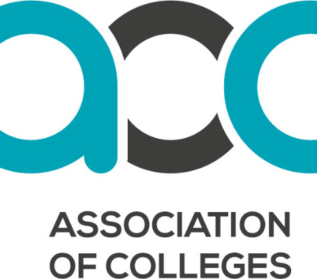 The Association of Colleges (AoC) partners with Row Britannia