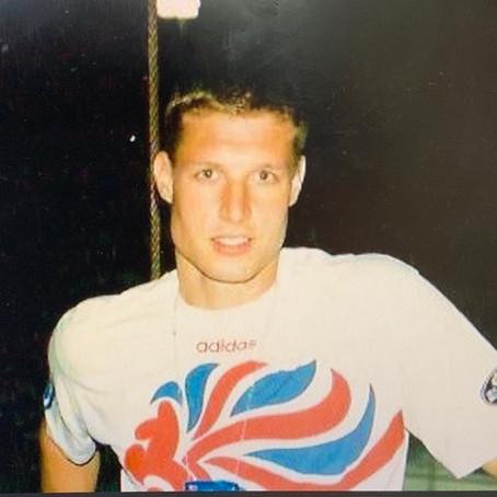 Olympian, Great Britain Swimming Captain & UK Coaching coach developer, Alan Rapley OLY, joins BRIT