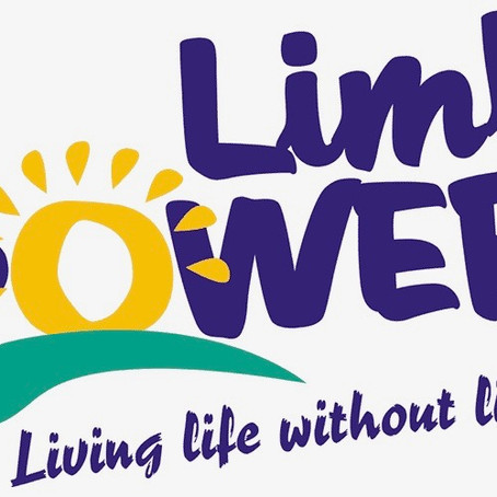 A special relationship is forged between the British Inspiration Trust (BRIT) and LimbPower