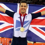 Mark Colbourne MBE