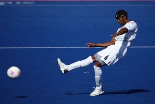 Great Britain Paralympian, Alistair Patrick-Heselton, joins the BRIT Ambassador family