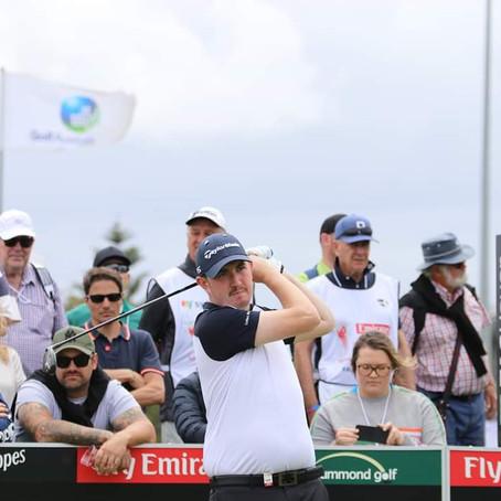 British and English Disabled Golf Champion, Ashley Harris, joins the BRIT Ambassador family