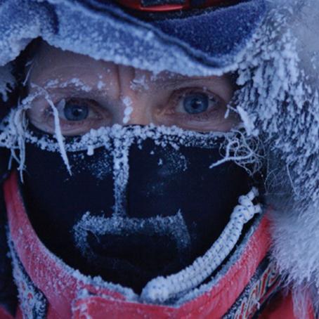 British Explorer and Polar Adventurer, Rosie Stancer FRGS, joins the BRIT Ambassador family