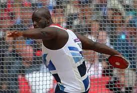Olympian & British Athletics Athletes' Commission Board Member, Abdul Buhari,  joins the BRIT family