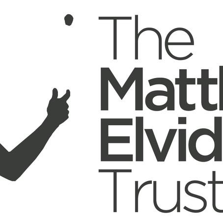 The Matthew Elvidge Trust partners with Row Britannia