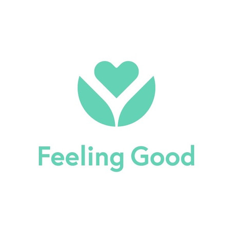 Special Relationship between BRIT and both Feeling Good & the Foundation for Positive Mental Health