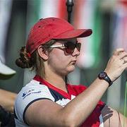 Jess Stretton MBE