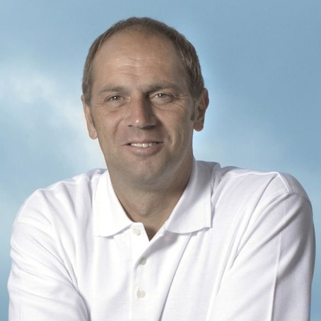 Sir Steve Redgrave CBE DL joins Row Britannia