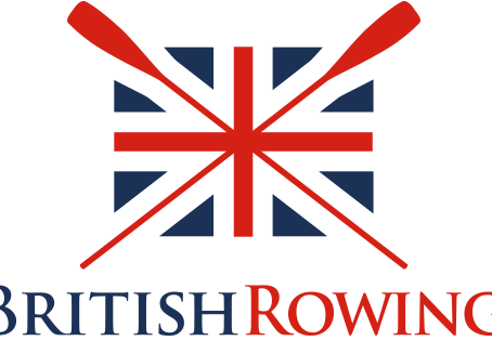British Rowing partner with Row Britannia