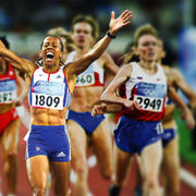Colonel Dame Kelly Holmes MBE (mil)