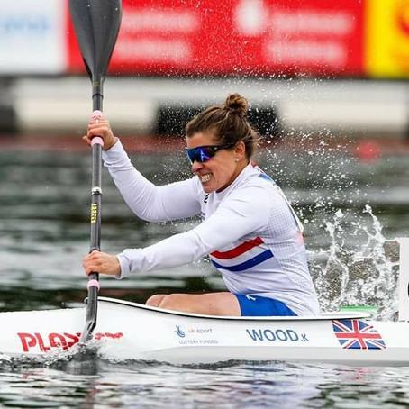 Inspirational adventurer, para rower and disability ambassador, Kelda Wood, joins Row Britannia