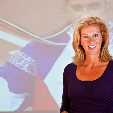 Olympic Champion, Sally Gunnell OBE DL, joins Row Britannia