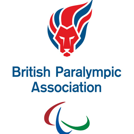 Thank you to the Chair of the British Paralympic Association (BPA) and the BPA for supporting BRIT